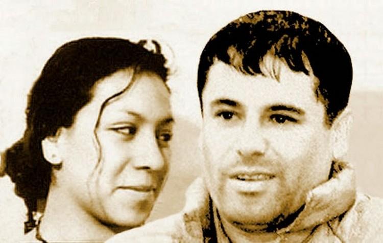 """""""El Chapo tenia ganas de llorar.."""", la ejecución de Zulema examante de Joaquín Guzmán Loera"""