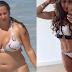 Mujer pierde más de 30 kilos y su marido le da esta TREMENDA sorpresa