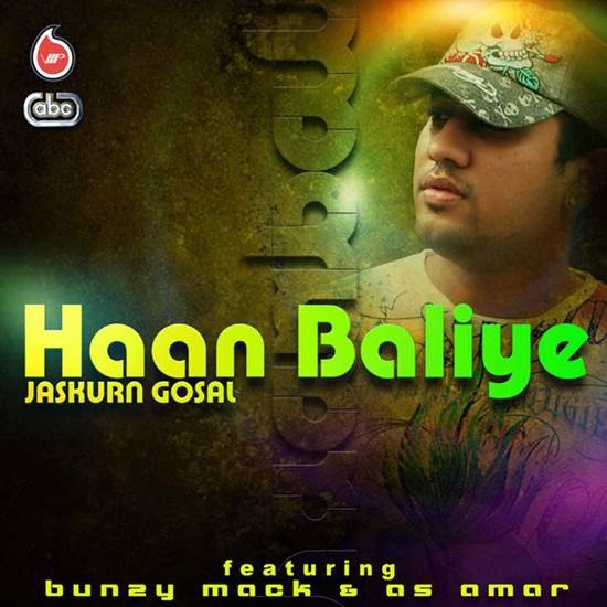 Haan Balliye Lyrics