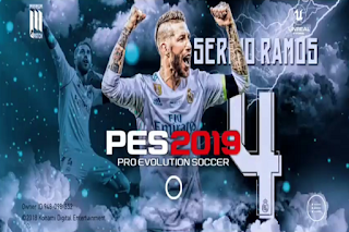 Download PES 2019 Mobile New Patch v3.0.0 Apk Obb for Android