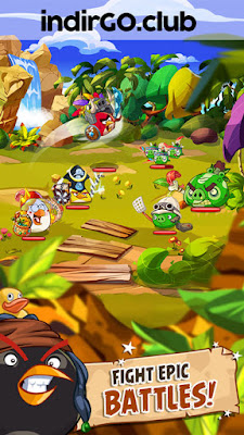 angry birds rpg apk