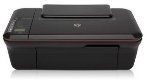 HP Deskjet 3050 Driver Download Windows Mac OS X Linux