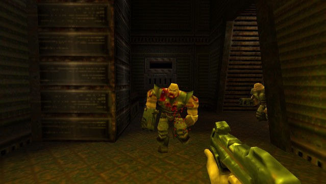 Quake 2 Quad Damage Free Download