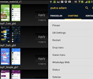 Whatsapp Mod Apk Terbaru Gratis