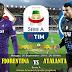 Agen Bola Terpercaya - Prediksi Fiorentina vs Atalanta 30 September 2018