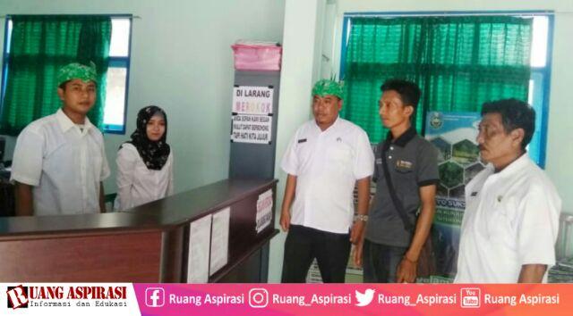 Jelang Pileg dan pilpres 2019, Panwaslu Kapongan Ingatkan ASN dan THL