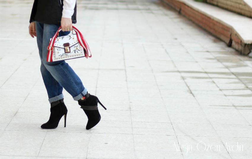 alışveriş-yurtdışı alışverişleri-Lovelywholesale alışverişi-kürk yelek-nakışlı çanta