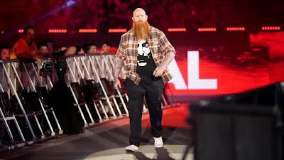 WWE Daniel Bryan Rowan WWE SmackDown Live Elimination Chamber