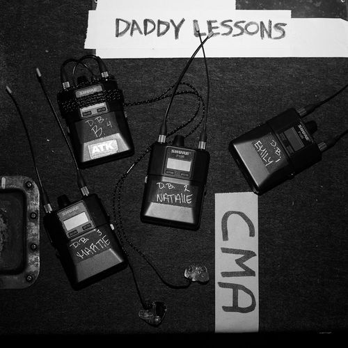 Daddy Lessons Beyoncé Dixie Chicks