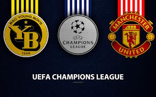 مشاهدة مباراة مانشستر يونايتد ويونج بويز بث مباشر بتاريخ 19-09-2018 دوري أبطال أوروبا