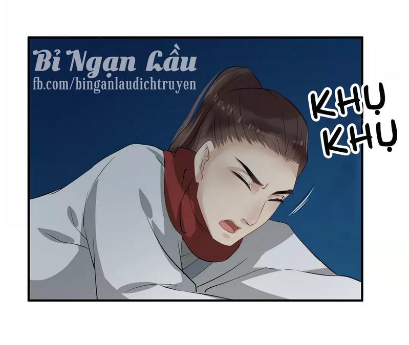 Bồng Sơn Viễn Chap 18