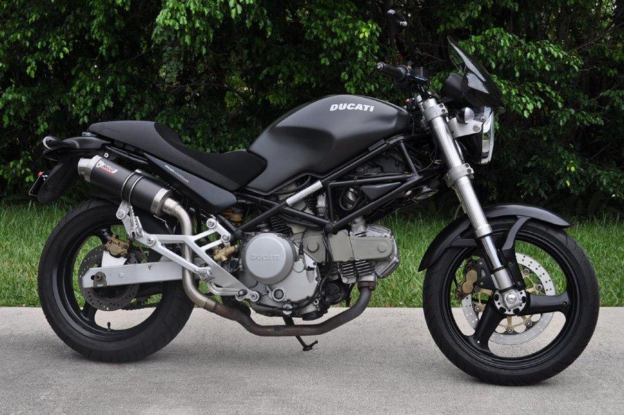 Ducati Workshop Manuals Resource  Ducati Monster 600 750