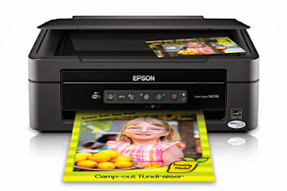 Download Epson Stylus NX230 Printers Driver and instructions installing