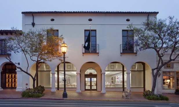 Apple Store Hours Santa Barbara