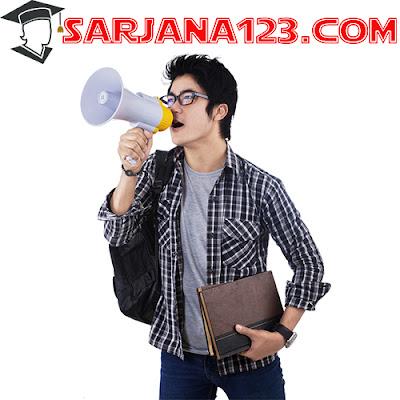 Urgensi Lembaga Organisasi Mahasiwa Dalam Mengembangkan Soft Skill Mahasiswa