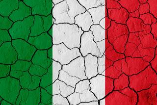 Governi italiani Italia crepata Silvana Calabrese Blog