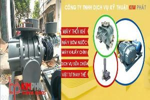 chuyên cung cấp máy xử lý nước thải