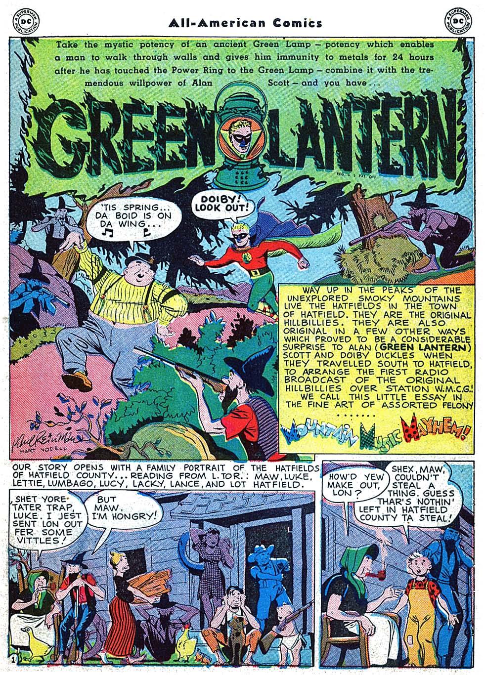 Read online All-American Comics (1939) comic -  Issue #73 - 3