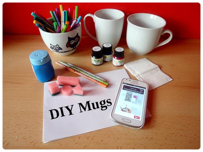 31a21051bf1 Gate to Neverland  DIY Mugs - tip na Vánoční dárek