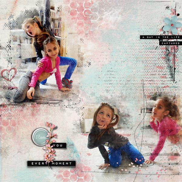 #clin d'oeil design | NBK design About Me