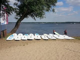 LSURF Szkoła windsurfingu
