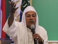 Habib Luthfi: Sampai Kapan Umat Islam Terus Ribut Masalah Khilafiyah?