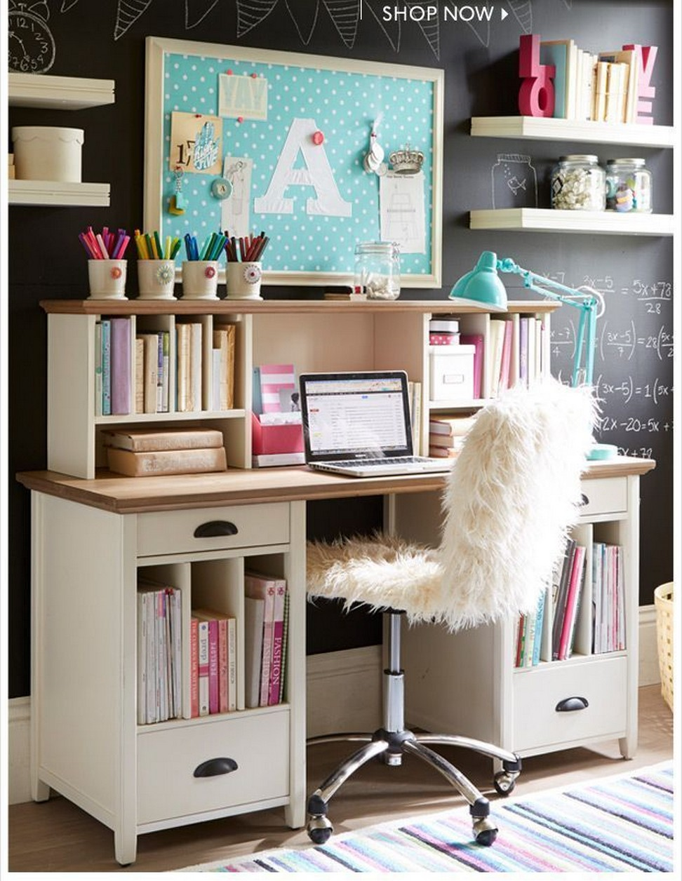 Topnotch Arrangement Concept of Study Room You Must Follow
