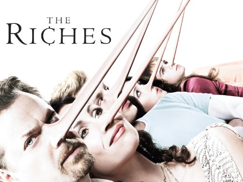 The Riches - Season 1