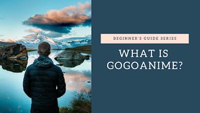 What is gogoanime?