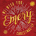 "Emery lanza para descarga gratuita su nuevo EP navideño: ""We Wish You Emery Christmas"""