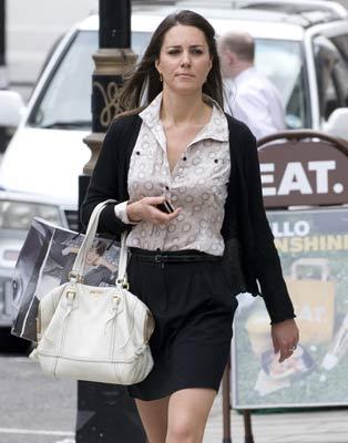 Kate Middleton Prada Bags
