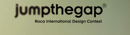 Jumpthegap: Roca´s international design contest presents its 7th edition