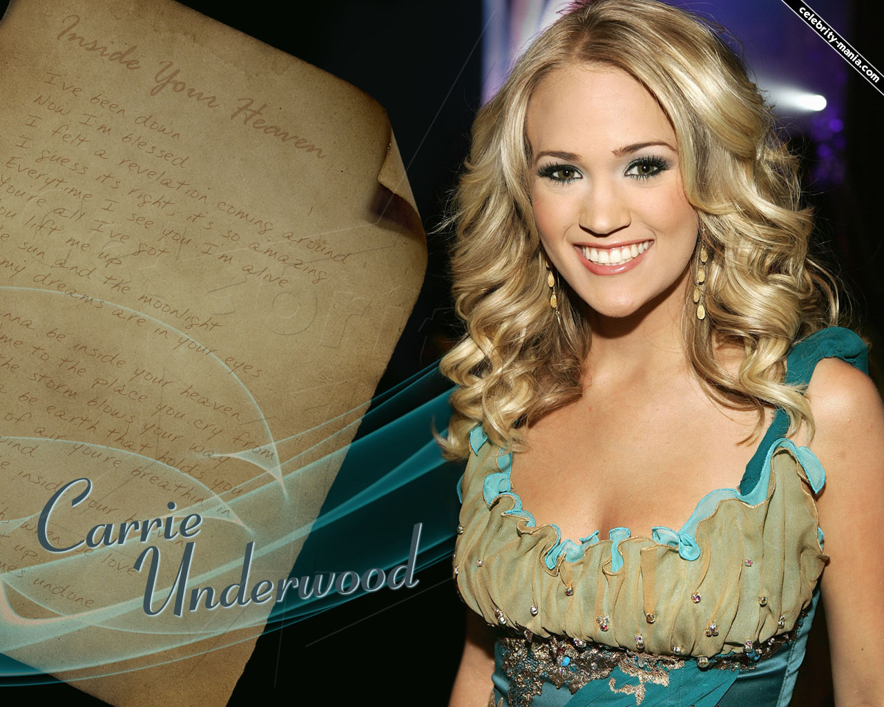Carrie underwood wallpapers highlight wallpapers - Carrie underwood hd wallpaper ...