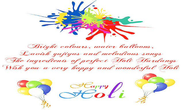 Happy Holi Images 4