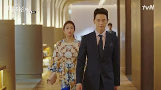 Sinopsis Bride of the Water God Episode 8 - 2