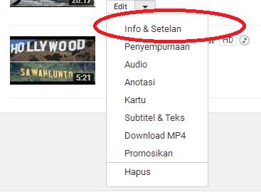 Cara Memasang Banyak Iklan Dalam Satu Video Youtube