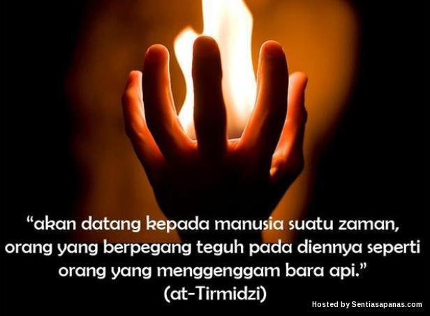Agama bara api