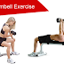 Dumbbell Exercises  - Boon to build Muscles and Eliminate Extra Fat