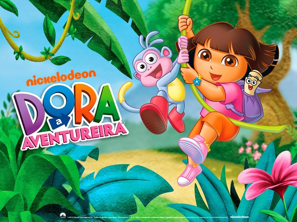 Assistir Desenho Da Dora Aventureira Em Portugues