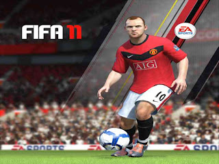 FIFA 11 Game Free Download