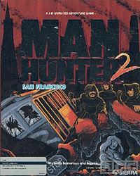 Descargar Manhunter 2: San Francisco