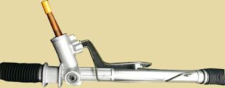Cremallera hidráulica Chevrolet Sail