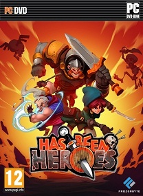 Download Has Been Heroes PC Game Free