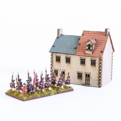 10mm European Hamlet picture 2