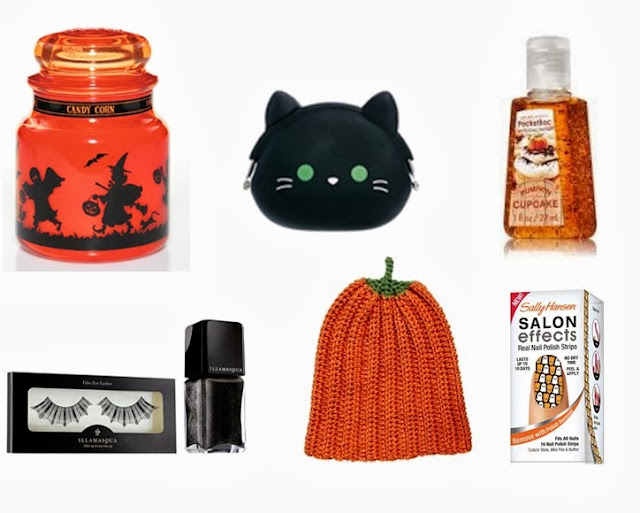 Halloweeny Wishlist