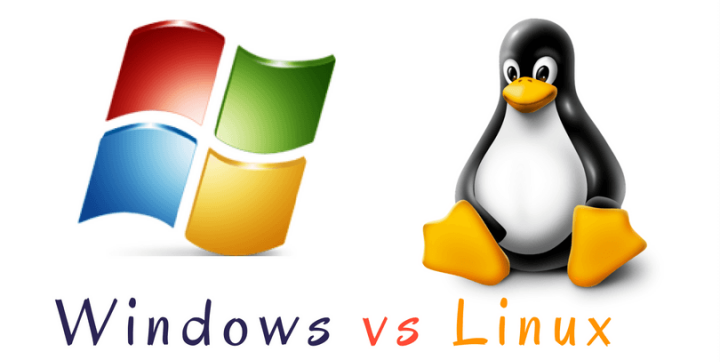 comparison between ubuntu and windows Correction // ubuntu can 'read/write' ntfs my pronunciation of 'oo-boon-too' may be irritating to some viewers in this video i do an in-depth comparison of windows 8 and ubuntu 1210.