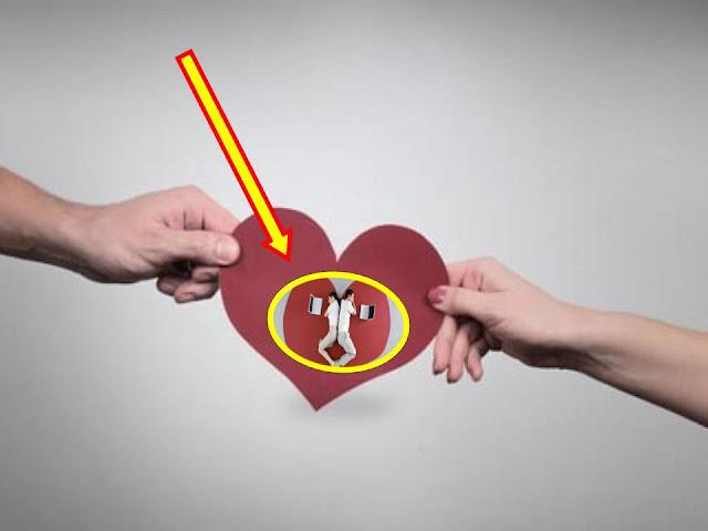 Ternyata Inilah Hal-Hal Yang Bikin Nyesek Dalam Hubungan Suami Istri. No 2 Paling Banyak Terjadi