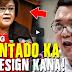 GALIT At MATAPANG NA PINAPASIBAK! Ni Rep. Harry Roque si De Lima Sa Senado! Walang Dignidad!