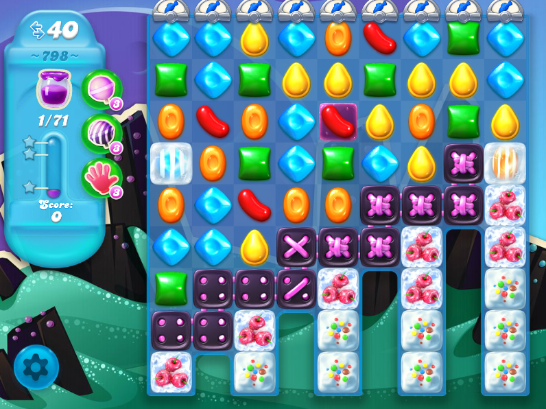 Candy Crush Soda 798