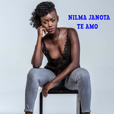 Nilma Janota - Te Amo (2018) [Download]